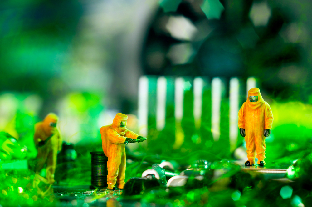 Power Maintenance and Cooling: Protecting Your Critical Systems