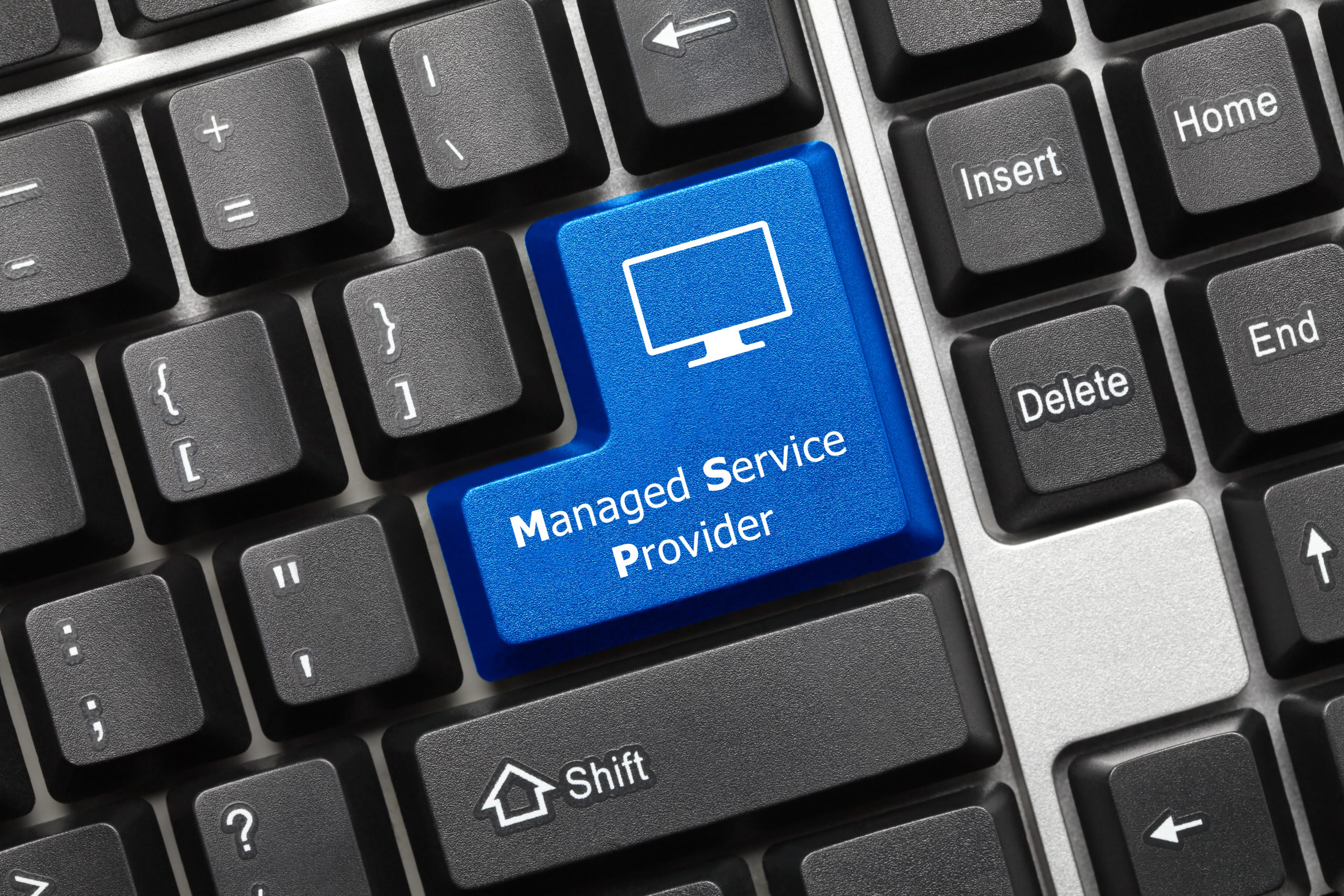 Managed Service Providers: An Asset in Health Care